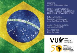 VUCEDLA2014
